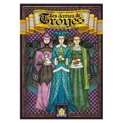 Troyes : Les Dames de Troyes