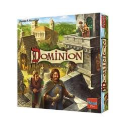 Dominion l'Intrigue
