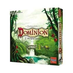 Dominion : L'arrière pays