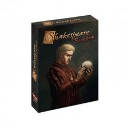 Shakespeare : Backstage
