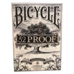 Bicycle : 52 Proof