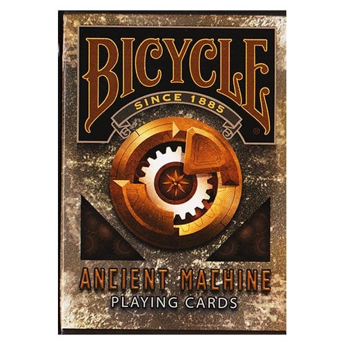 Bicycle : Ancient Machine