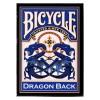 Bicycle : Dragon Back Rouge/Bleu/Bronze