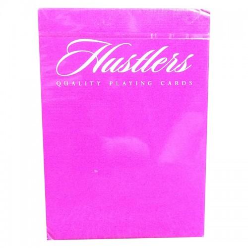Hustlers violet