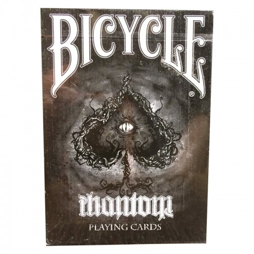 Bicycle : Phantom