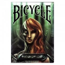 Bicycle : Robotics