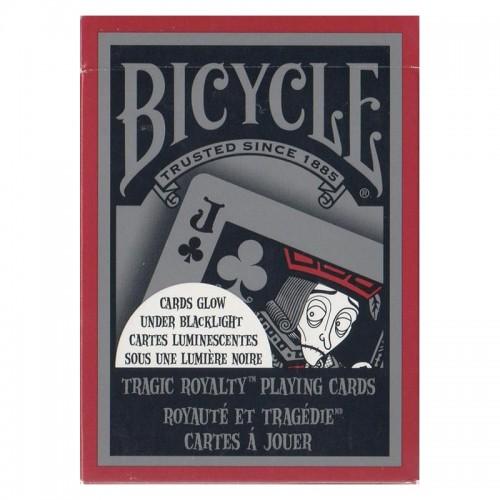 Bicycle : Tragic Royalty