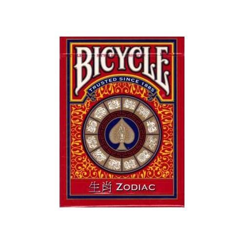Bicycle : Zodiac