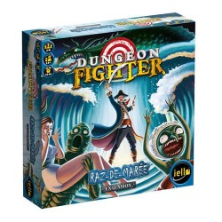 Dungeon Fighter : Raz de Marée