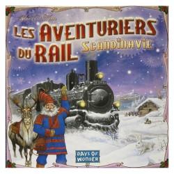 Les Aventuriers du RailScandinavie