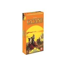 Catan : Villes et Chevaliers 5-6 Joueurs