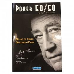 Poker 50/50 par Doyle Brunson