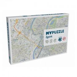 MyPuzzle : Lyon