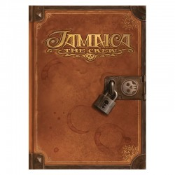 Jamaica : The Crew