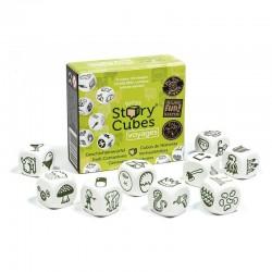 Story Cubes Voyages (vert)