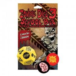 Zombie Dice 3 : Le Bus Scolaire