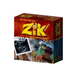 Zik volume 2