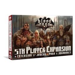 Blood Rage : Extension 5e joueur