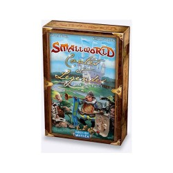 Smallworld : Contes et légendes