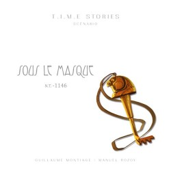 Time Stories : Sous le Masque