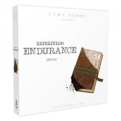 Time Stories : Expédition Endurance