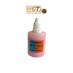 Poudre de glisse 30 g. (microbilles)