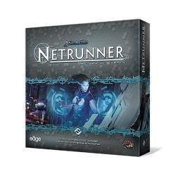 Android Netrunner JCE
