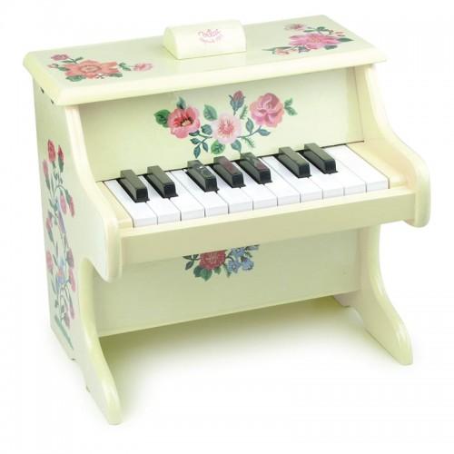 Piano de Nathalie Lété