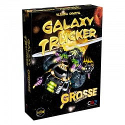 Galaxy Trucker : la grosse extension