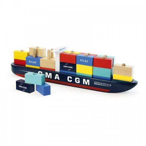 Porte container CMA-CGM
