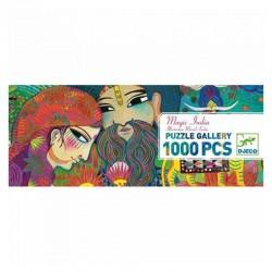 Puzzle Gallery : Magic India