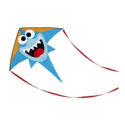 Scratch Plein Air : Cerf Volant Requin