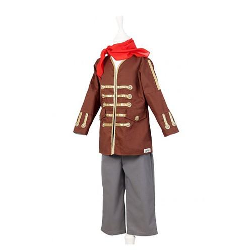 Set pirate Jack