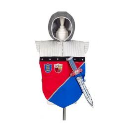 Tunique chevalier Frederik