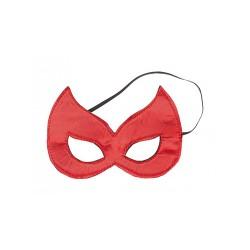 Masque Kaya rouge (3-10ans)