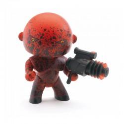 Arty Toys : Magma