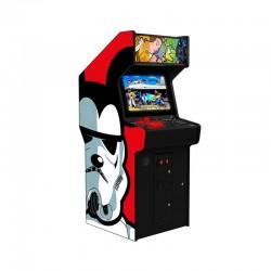 Arcade Mini Anticipation