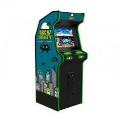 Arcade Classic Owl Invaders