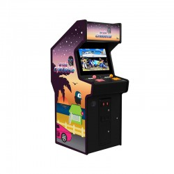 Arcade Mini Sunset Archi Chouette