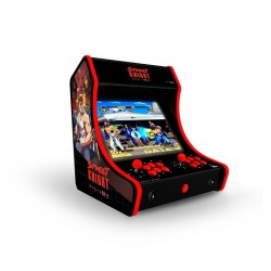 Arcade Compact Street Knight
