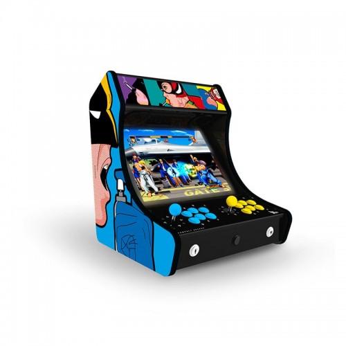 Arcade Compact Logan Breath