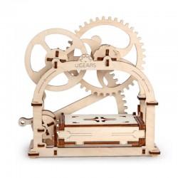 Ugears Boîte mécanique