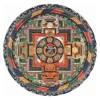 Mandala de Vajrabhairava