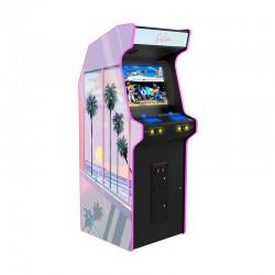 Arcade Classic Miami Palm 80's