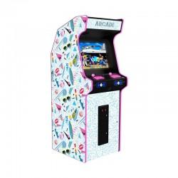 Arcade Classic Los Angeles 80's