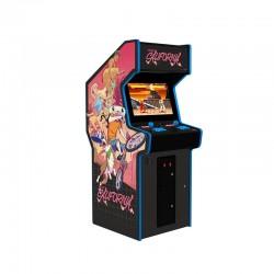 Arcade Mini California Genesis