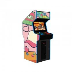 Arcade Mini Back in Time Rose