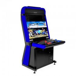 Arcade Vizion Bleue