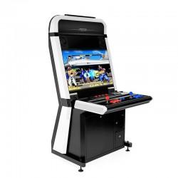Arcade Vizion White