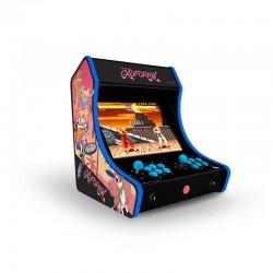 Arcade Compact California Genesis
